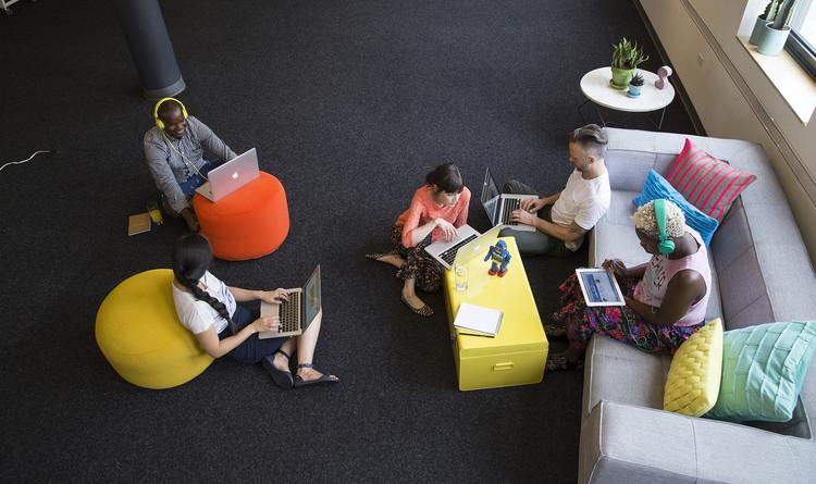 Archademy: a primeira aceleradora do mundo para arquitetos e designers de interiores, Cortesia de Archademy