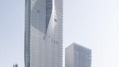 La Compañía de Energía de Shenzhen diseñada por BIG, bajo el lente fotográfico de Laurian Ghinitoiu