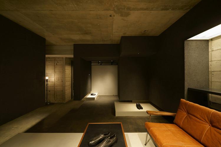 HUDSONS / Plus Maizumi Architect, © Ken Okamoto