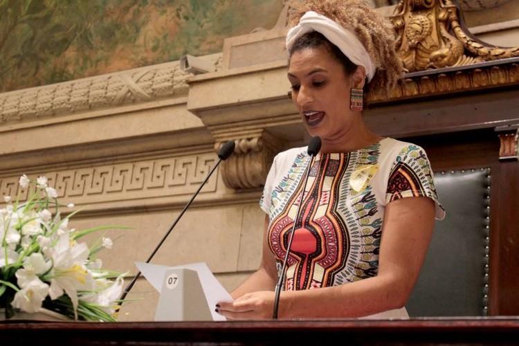 Assistência técnica: Vereadora Marielle Franco apresentou projeto de lei sobre o tema, Cortesia de CAU/BR