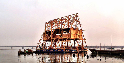 © NLÉ architects