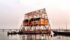 A Deep Dive Into the Sad Story of the Makoko Floating School