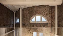 Espaço Cultural / Ipiña+Nieto Arquitectos + Ossa Arquitectura