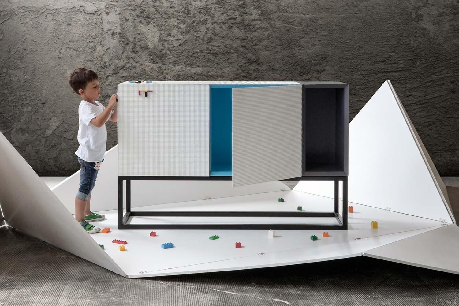 genius is and furniture as sounds cupboard awesome just expected compatible lego it p