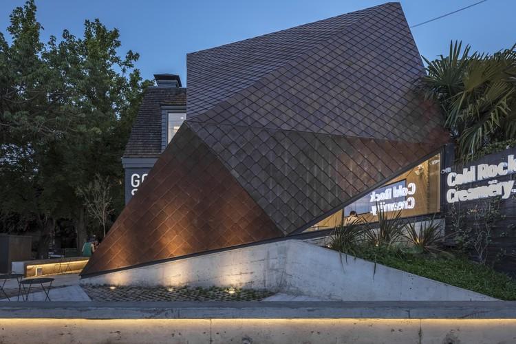 Goodsten / Hitzig Militello Arquitectos, © Federico Kulekdjian