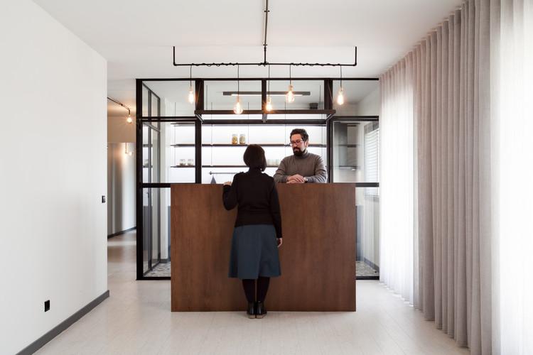 Apartamento EL.P / A2OFFICE, © AL.MA Fotografia