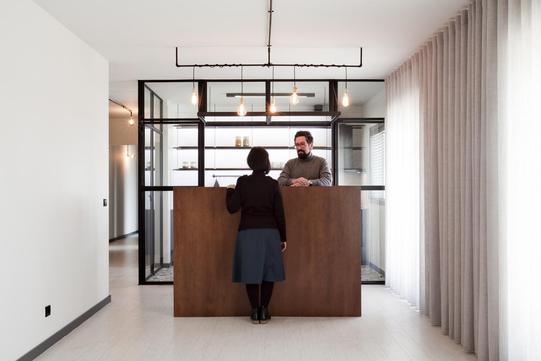 Apartamento EL.P / A2OFFICE