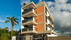 Ed. Residencial N 07 / PJV Arquitetura