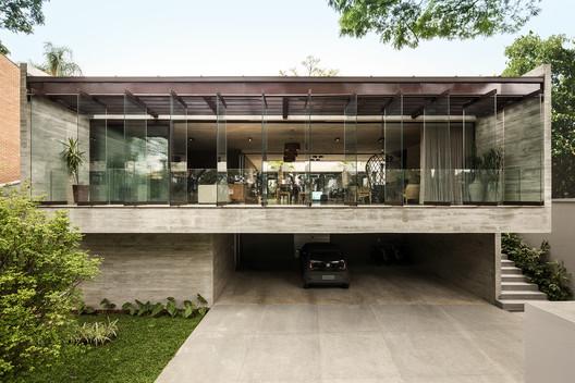 Residência Jardins / Drucker Arquitetos e Associados