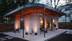 In World's First 3-D Printed Home Community, Houses will be Built in a Day for $4000