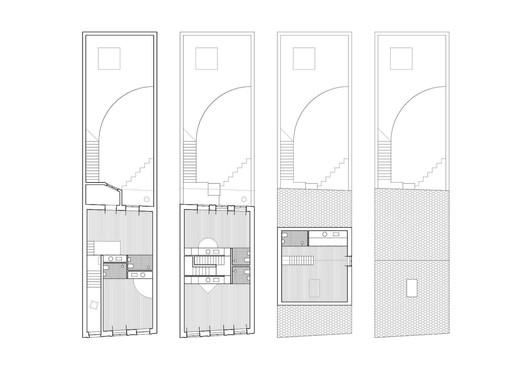 Casa na Rua Faria Guimarães / Fala Atelier