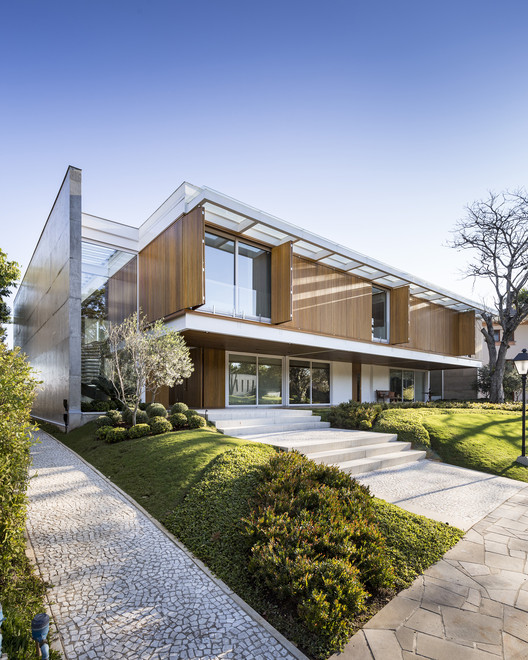 Casa Jardim do Sol / Hype Studio, © Marcelo Donadussi