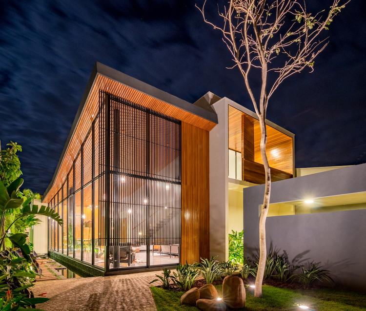 Granada House / Estúdio HAA!, © Evandro Nunes de Oliveira – Bevah Fotografia