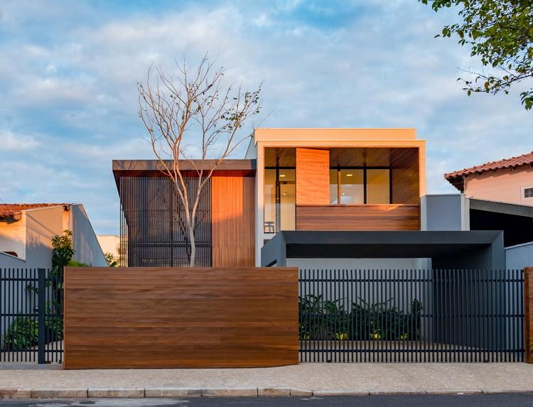 Casa Granada / Estúdio HAA!, © Evandro Nunes de Oliveira – Bevah Fotografia