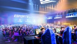 Populous to Collaborate on Design of North America's First eSports Stadium