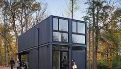Bard Media Lab / MB Architecture