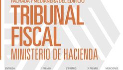 Concurso Fachada y Medianera del Edificio Tribunal Fiscal del Ministerio de Hacienda de la Nación / Argentina