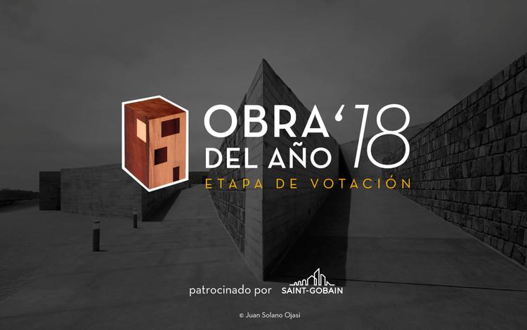ODA18: conoce las 15 obras finalistas para el premio a la mejor arquitectura en español