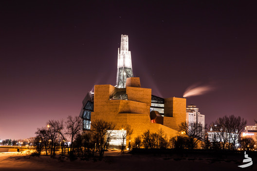 © Aaron Cohen courtesy of CMHR