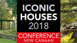 Iconic Houses Conference: Modernism on the East Coast – Philip Johnson and the Harvard Five