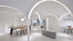 Sunny Apartment / Very Studio   Che Wang Architects