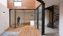 GR29 / Coop Arquitectura + Vrtical