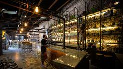 Bar Vasilly Zatec / Octava Arquitectura