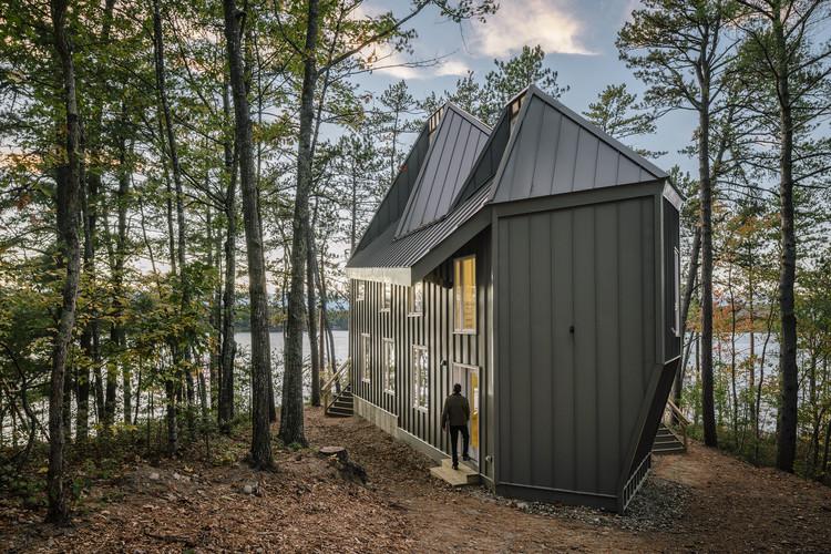 Anker-Jordan Residence / Scalar Architecture, © Imagen Subliminal
