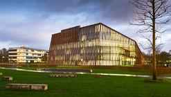 Energy Academy Europe / Broekbakema + De Unie Architecten