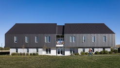 Eagle Ridge Student Housing / BVH Architecture
