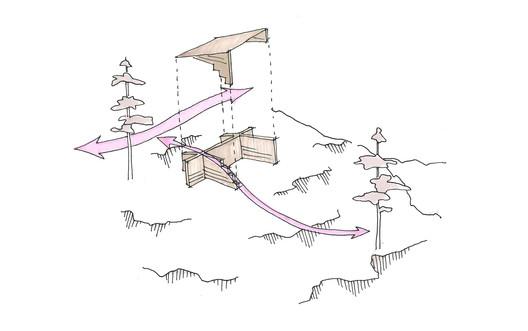 Mountain / Sketch 02
