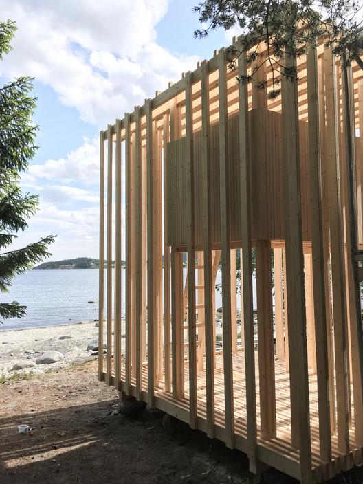 Courtesy of Sweco Architects