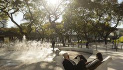 Fonte Nova Square / José Adrião Arquitetos