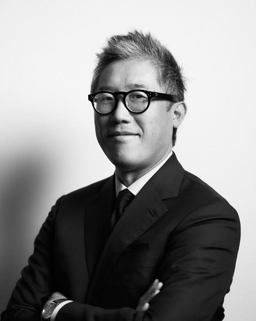 Mark Lee. Image Courtesy of Eric Staudenmaier