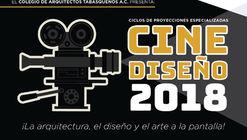 Cine Diseño 2018
