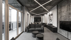 Apartment G51 / Hito.lt