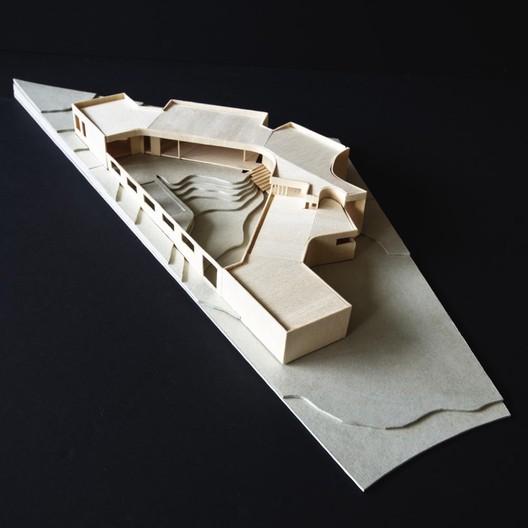 Courtesy of Auhaus Architecture