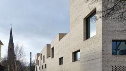 City Library Heidenheim  / Max Dudler