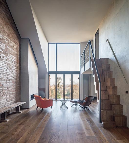 W+S Residence / JaK Studio, © Francesco Russo