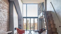 Walker + Simunic Residence / JaK Studio