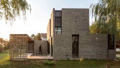 Casa PRO.CRE.AR PERROUD / AToT - Arquitectos Todo Terreno