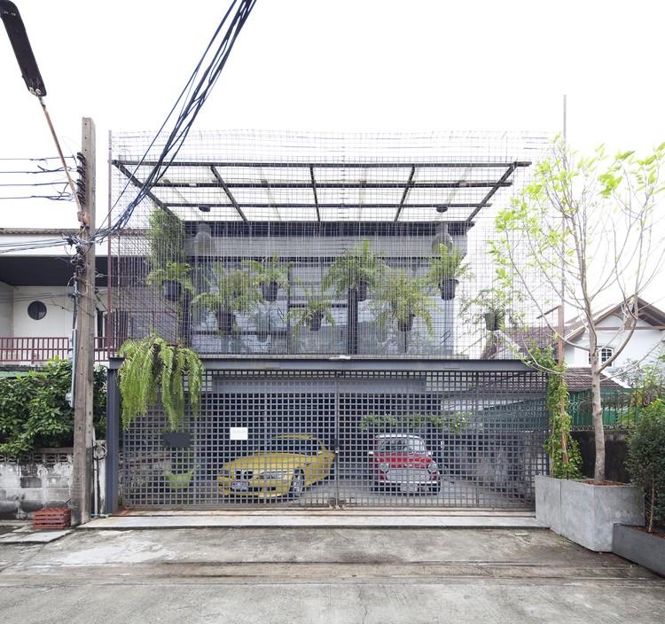 Residence 54 / SPC Technocons, © Sitthisak Namkham | ban lae Suan magazine