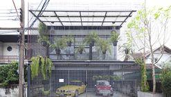 Residence 54 / SPC Technocons