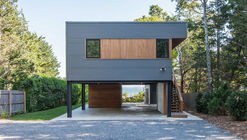 Residência na Baía North Fork / Resolution: 4 Architecture