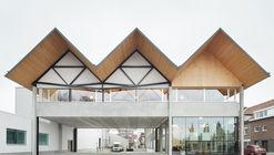 Ryhove Gent / TRANS architectuur I stedenbouw