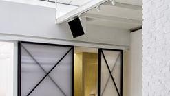 BRIC Art Space / maison h