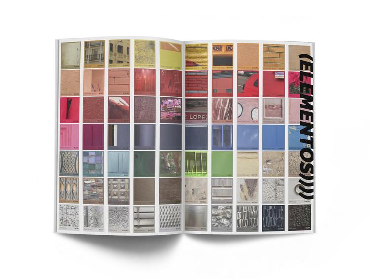 """Una nueva etapa para """"Arquitectura"""", la revista del COAM , Nueva Revista Arquitectura. Image Cortesía de COAM"""