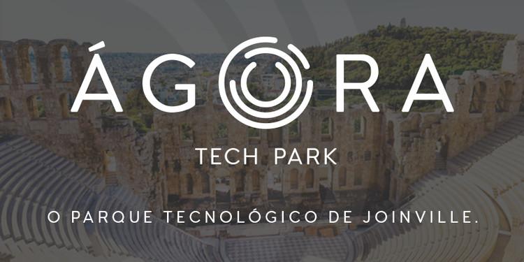 Inscrições abertas para o Concurso Ágora Tech Park em Joinville, Concurso Ágora Tech Park | Exit Comunicação e Negócios