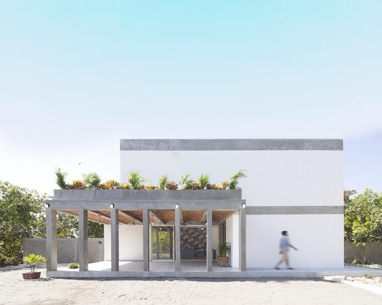 Casa mida apaloosa estudio de arquitectura y dise o - Arquitectura y diseno de casas ...
