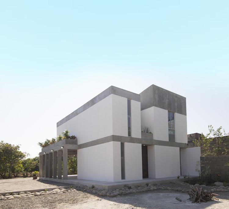 Casa mida apaloosa estudio de arquitectura y dise o for Estudio de arquitectura y diseno